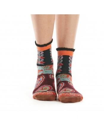 chaussette femme Irelande