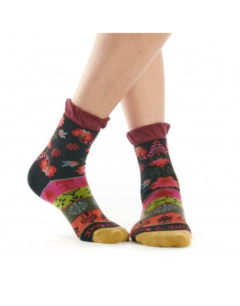 chaussette femme Norway